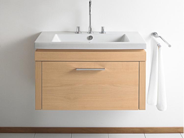 Подвесная раковина для ванной своими руками